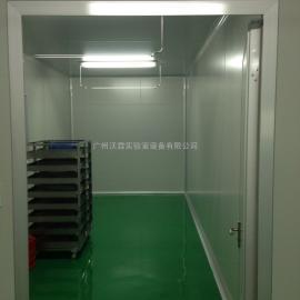 揭阳食品生产车间无菌车间 糖果生产车间 洁净车间