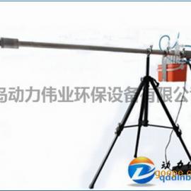 固定污染源搭配各种型号烟尘烟气测试仪硫酸雾多功能取样枪标准