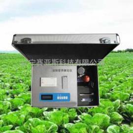 植物营养检测仪SYS-ZY20