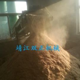 椰壳粉烘干机