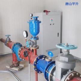 农村饮水安全监测