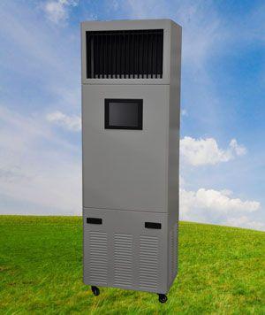 净化型除湿加湿一体机-河北格汇智能科技有限公司专业生产