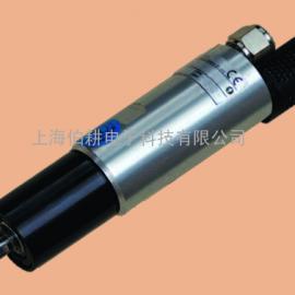 气动马达LGS5D,OBER紧凑型气动马达,100%防爆