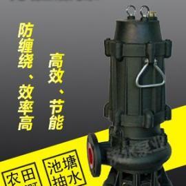 青�u�S家供����水牌WQ系列化�S池��水排污泵耐腐�g