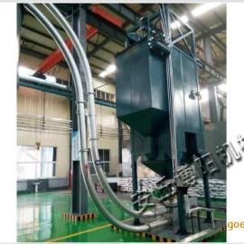 氧化铝粉管链输送机 专用管链输送机 耐高温耐腐蚀