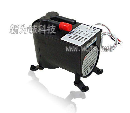 长寿命无刷微型抽气泵VKY5008