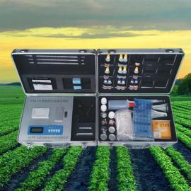 肥料养分专用快速检测仪