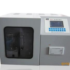 ZDL-9自动定硫仪,河南测硫仪的生产厂家企业