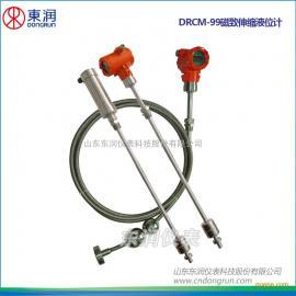 DRCM-99磁致伸缩液位计/磁致伸缩液位变送器