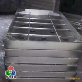 四川不锈钢隐形井盖 成都不锈钢井盖厂家规格齐价格低