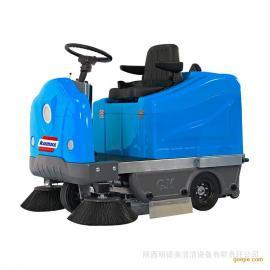 西安扫地机 西安电瓶扫地机 陕西电动全自动扫地机