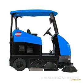 西安扫地车出租, 陕西清扫车地面道路路面清洁设备租赁