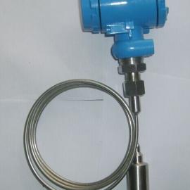 静压投入式液位计,太原铠装液位变送器