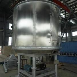 氰尿酸盘式连续干燥机生产厂家