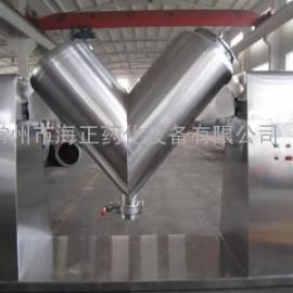 不锈钢双螺旋锥形混合机优质供货商海正药化