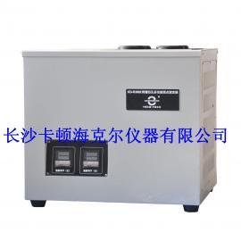 GB/T3535两槽四孔多功能冷滤点、倾点测定器