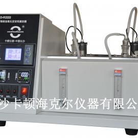 第二代生物柴油氧化安定性测定器
