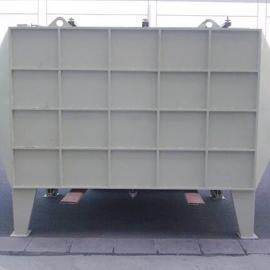 太仓活性炭吸附箱-活性炭吸附塔【江苏蓝阳环保设备厂】