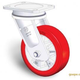 Tellure rota意大利原装进口脚轮,重载万向轮