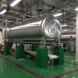 固体发酵罐厂家