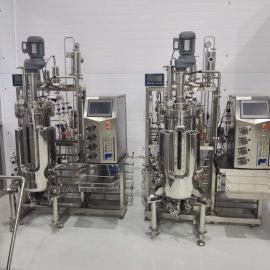 50L机械拌发罐