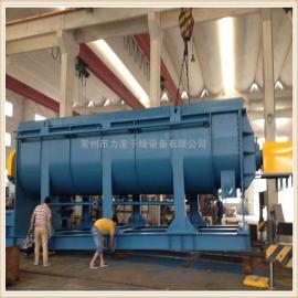 丙烯基树脂专用浆叶烘干机,厂家供应全套高品质空心桨叶干燥设备