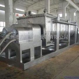 鸡骨饲料专用浆叶干燥机,厂家供应高品质高效率空心桨叶干燥设备
