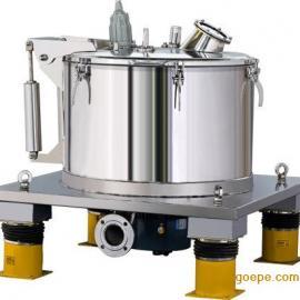 专业平板自动卸料离心机厂家PSL1250