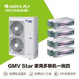 北京格力中央空调工程项目
