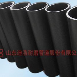 超高分子耐磨管材