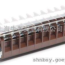 东洋技研PTUL2-30AG-5P耐油耐腐蚀型工业端子台