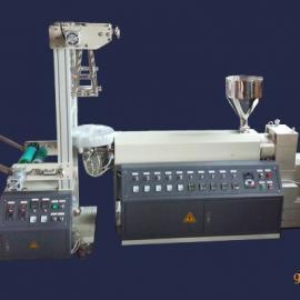 SJ35-MF400小型吹膜机