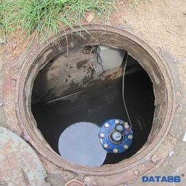 大口径水表远程监测系统