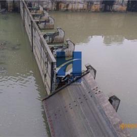 水力液压自控翻板闸门