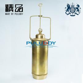 pull系列原油取样器