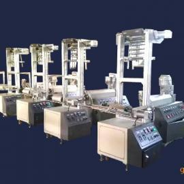 小型_实验室吹膜机组