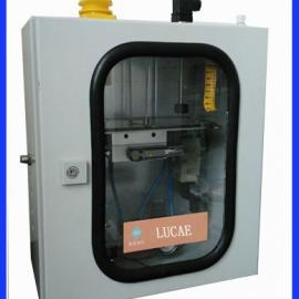 LUCAE加工中心油气润滑系统,路克微量油气润滑