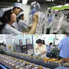 电风扇检测线-电风扇生产线-上海先予工业自动化设备有限公司