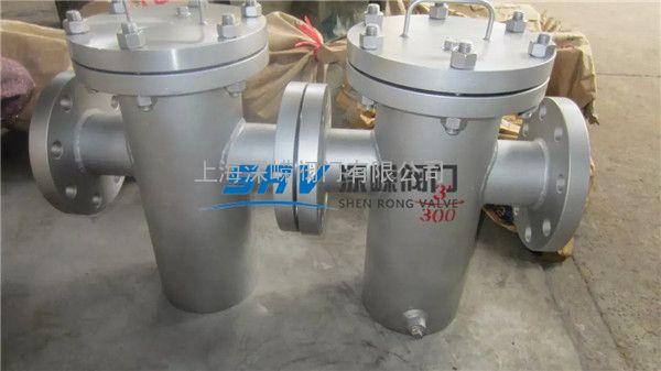 lpgx-Ⅰ消气过滤器