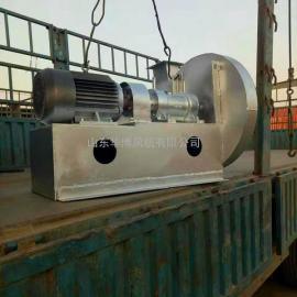 高温离心风机/耐高温风机生产厂家/山东华博风机有限公司
