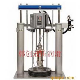 盾构机集中润滑装置 GRACO气动泵润滑泵 MSP分流阀