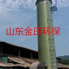 江苏南通砖瓦厂脱硫塔除尘设备