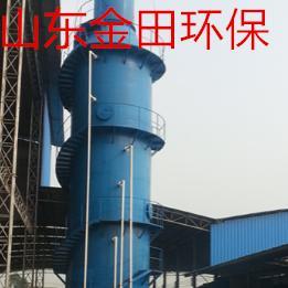 山东济南砖厂脱硫除尘设备