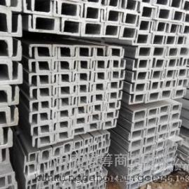昆明镀锌槽钢厂家 昆明槽钢