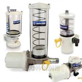 自动化设备润滑装置 造纸设备润滑系统 固瑞克气动润滑泵