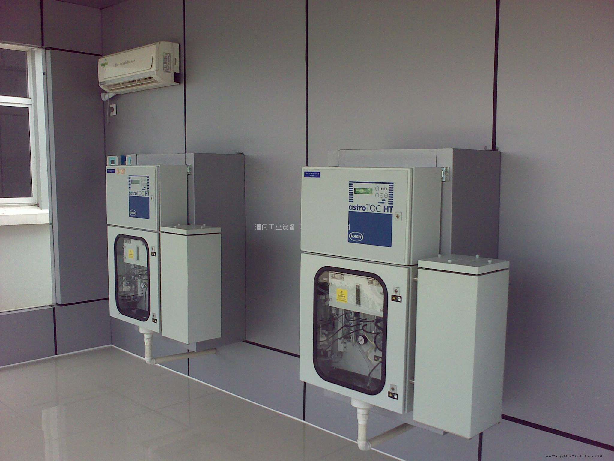 美国HACH水质分析仪