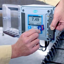 哈希9500纯水控制器