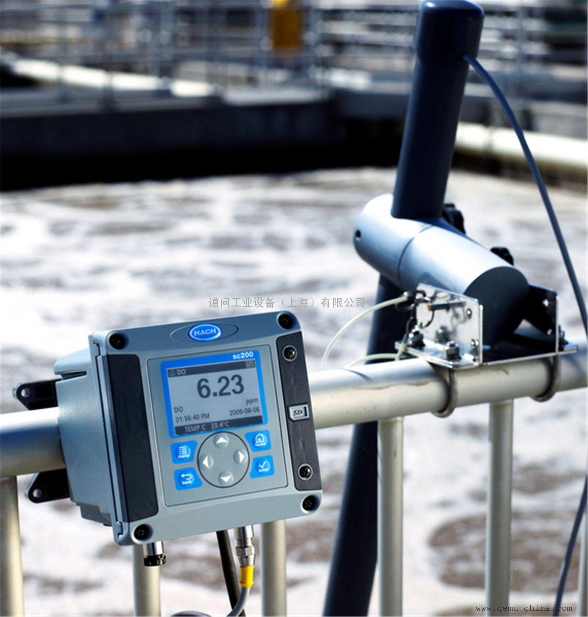 水质水中油在线分析仪