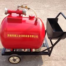 PY4/200半固定是泡沫灭火装置