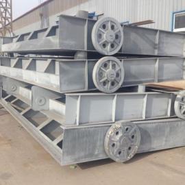 上海叠梁闸门厂家|弧形钢闸门型号